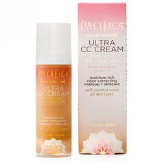 real techniques by sam chapman  make up discount coupon code:JWH658,$10 OFF iHerb Pacifica, Ultra CC Cream, Radiant Foundation, Natural/Medium, SPF 17, 1 fl oz (30 ml)