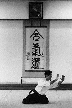 Yamaguchi Seigo Shihan