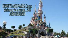 Un viaje a Disneyland París barato es posible siguiendo una serie de consejos Low Cost que aquí te desvelamos. Porque viajar con niños no sea una ruina.