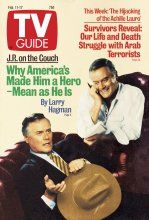 TV Guide Magazine: The Cover Archive 1953 - today! Classic Series, Classic Tv, Old Tv Shows, Tv Guide, Best Tv, Looking Back, Growing Up, Good Books