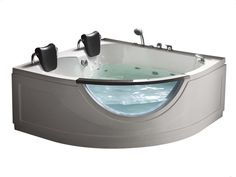 #Whirlpool #JetedBathtub #TwoPerson #Massage #HotTubBath #Spa #Jaccuzi  #WhirlpoolJetsBathtub