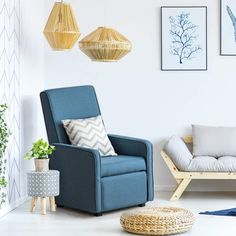 This chair will be a great life companion for you and fully relax your body and mood. A great addition to any home. Living Room Chairs, Living Room Furniture, Great Life, Reclining Sofa, Sofa Chair, Foot Rest, Great Rooms, Dorm Room, Home Office