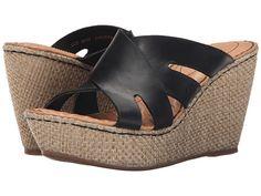 Born Ilara Black Full Grain Leather - Zappos.com Free Shipping BOTH Ways