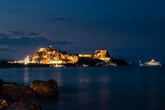 Corfu by Stylianos Lavranos on 500px