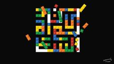 Peter Gould Kufic