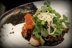Rose's Luxury, the Best New Restaurant in America 2014 - Bon Appétit