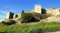 Quince de los pueblos amurallados más bellos de España: Castellar de la Frontera, Cádiz