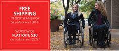 IZ Adaptive - Designer Clothing for Men and Women Using Wheelchairs