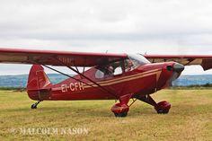 PIPER PA12 SUPER CRUISER Private Pilot, Private Plane, Cessna 150, Piper Aircraft, Bush Plane, Air Space, Aviation Art, Gliders, Consideration