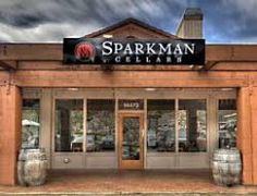 Founded in 2004, Sparkman Cellars is a family owned and operated winery located in Woodinville, Washington, committed to producing the finest wines possible. We have made vineyard sourcing our highest priority and only source fruit from growers whose commitment to quality mirrors ours. The heart of our production is from Red Mountain, with its extraordinary power and finesse, the pinnacle of Washington vineyards.
