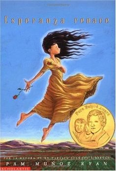 Bestseller Books Online Esperanza renace: (Spanish language edition of Esperanza Rising) (Spanish Edition) Pam Munoz Ryan $6.99  - http://www.ebooknetworking.net/books_detail-0439398851.html