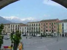 A quick travel video tour of the beautiful Abruzzo region of Italy covering Guardiagrele, Lanciano, Capistrano, Sulmona, Castelli and Civitello del Tronto.