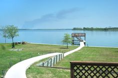 House vacation rental in Richland Chambers Lake from VRBO.com! #vacation #rental #travel #vrbo