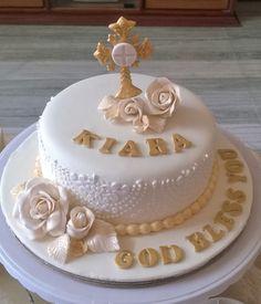 kiara communion cake 17.4.16
