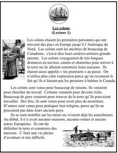 Canadian French Teacher