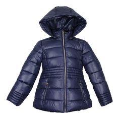 dc29bbeb8 12 Best Designer Girls Coats images | Girls coats, Girl falling ...