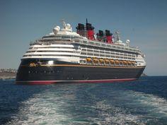 Disney Cruise Western Caribbean