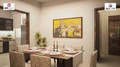 Buy 2/3 BHK apartment in ACE Group City Noida Extension https://goo.gl/2DTVmF