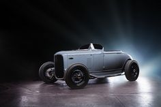 1931 Ford Hi-Boy
