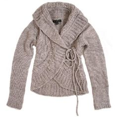 love chunky unique sweaters