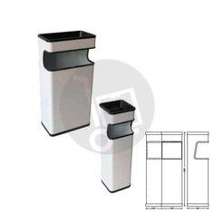 Papeleras para zonas comunes y exteriores  Papeleras cenicero diseñados para zonas comunes o exterior ..  http://madrid-city.evisos.es/papeleras-para-zonas-comunes-y-exteriores-id-625340