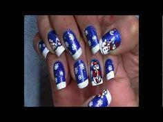 Let It Snow by: lnetsa - youtube collaboration