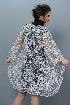 Russian Yelets Lace
