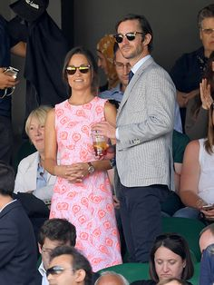 Meet Pippa's Prince! 5 Things to Know About the Royal Sister's New Fiancé James Matthews http://www.people.com/people/package/article/0,,20395222_21019289,00.html