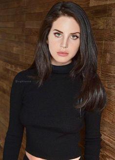 Lana Del Rey edit by @ughlanax