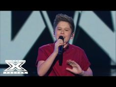Jai Waetford: Your Eyes - Grand Final - so proud of him for coming in 3rd he did amazing cant explain it he's not the new Justin he's the new JAI WAETFORD
