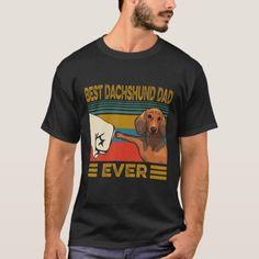 Retro Caravan, Cat Dad, Dad To Be Shirts, Tee Shirts, Cool Cats, Tshirt Colors, Shirt Style, Shirt Designs, Dads