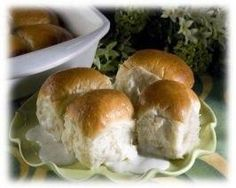 Easy Pani Popo, Samoan Coconut Bread from Food.com:   								I found this recipe off of the Rhodes website.  I just love this bread, but don't want to go through the tedious task of making it from scratch.  This is a faster way to enjoy this island favorite.