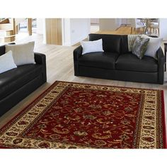 8 In X 10 Ft 4 Indoor Area Rug