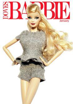 Barbie's Next Top Model Spain.
