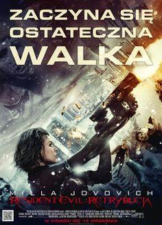 Resident Evil: Retrybucja (2012)