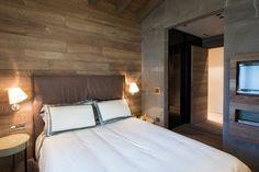 Appartamento Lenzerheide by Angelo Pozzoli | HomeDSGN