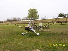 Lite Flight - Sport Plane