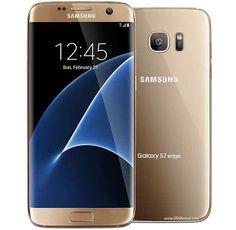 Cell Phone: Samsung Galaxy S7 edge (CDMA) Full Review