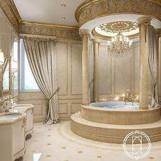 Home Interior Modern .Home Interior Modern Dream Bathrooms, Dream Rooms, Beautiful Bathrooms, Master Bathrooms, Luxury Bathrooms, Master Baths, Bathrooms Decor, Marble Bathrooms, Small Bathrooms