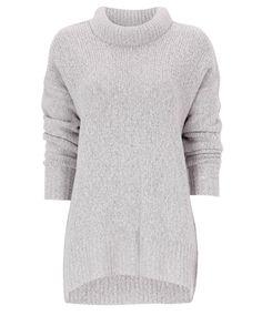 Anya stickad tröja 299.00 SEK, Stickade tröjor - Gina Tricot