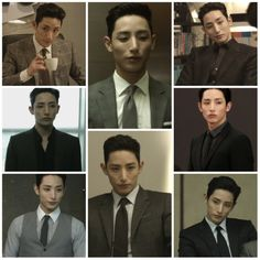 King of High School - Lee Soo Hyuk