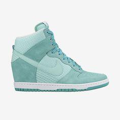 Nike Dunk Sky Hi Mesh Women's Shoe. Nike Store UK