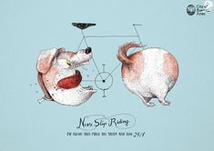 City of Buenos Aires: Never stop riding - Grand Prix Press - Cannes Lions Creative Advertising, Print Advertising, Print Ads, Grand Prix, Harvey Nichols, Cannes Lions, Lions International, International Festival, Ad Of The World