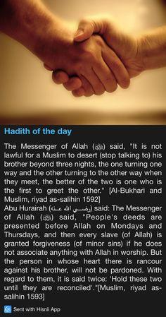 Prophet Muhammad Quotes, Hadith Quotes, Allah Quotes, Quran Quotes, Islam Hadith, Allah Islam, Islam Quran, Quran Pak, Beautiful Islamic Quotes