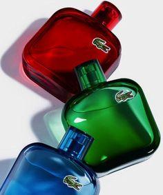 FREE Lacoste Men's Fragrance Sample!