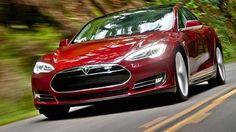 First look at Tesla's autopilot technology - CNBC