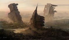 Com on apocalypse fashion, zombie apocal Apocalypse Fashion, Apocalypse Art, Fantasy Landscape, Fantasy Art, Cyberpunk, John 117, Utopia Dystopia, Arte Sci Fi, Survival