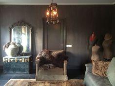 Hamsmade                                                             Interiors and More: Sfeer.....