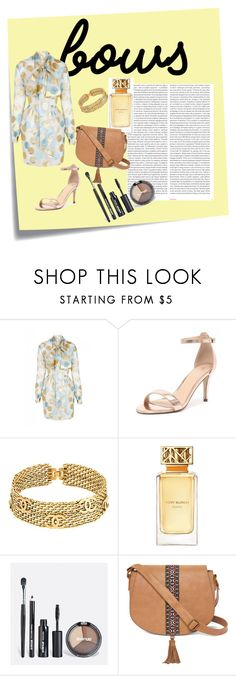 """""""Untitled #37"""" by adela891 ❤ liked on Polyvore featuring Post-It, Oris, The 2nd Skin Co., Verali, Chanel, Tory Burch, Avenue and T-shirt & Jeans"""