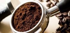 News von jetzt! - Es macht nicht nur wach, sondern auch schön: Wir verraten, wie Sie Kaffeepulver nach dem Aufbrühen weiterverwenden können.
